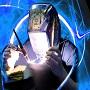 Сколько стоит сантиметр аргонной сварки - используем сварочный аппарат, сваривая алюминий 1