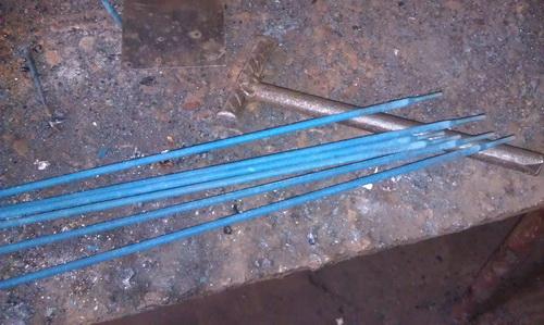 Виды электродов для сварки - сварка электродами на видео 2