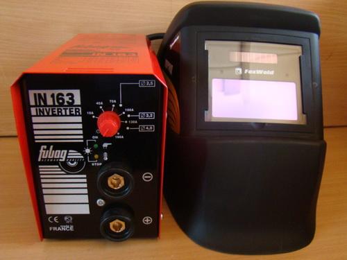 Сварочный аппарат Фубаг - характеристики и отзывы 7