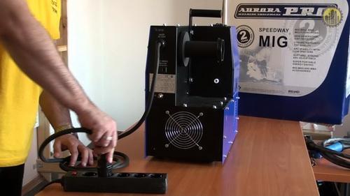 Сварочные полуавтоматы инверторного типа - отзывы владельцев по надежности 2