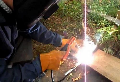 Принцип работы инвертора сварочного - быстрая сварка и резка металла сварочным инвертором 3