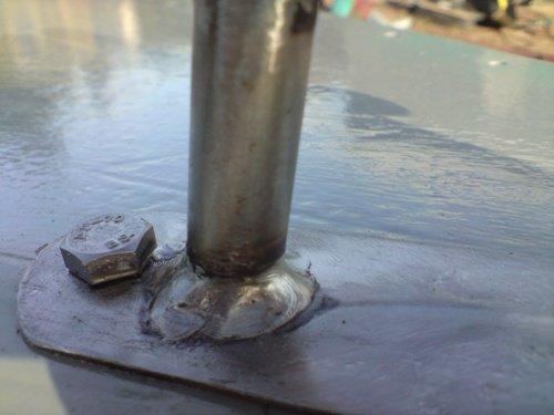 Сварка нержавейки электродом - процесс сварки нержавеющей стали 2