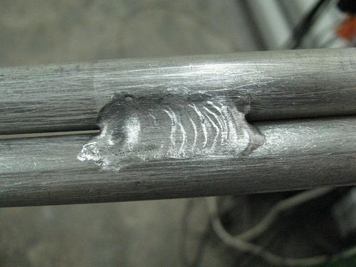 Сварка по алюминию инверторная - азы для начинающих 4
