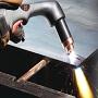 Ручная плазменная резка металла - видео и фото процесса 1