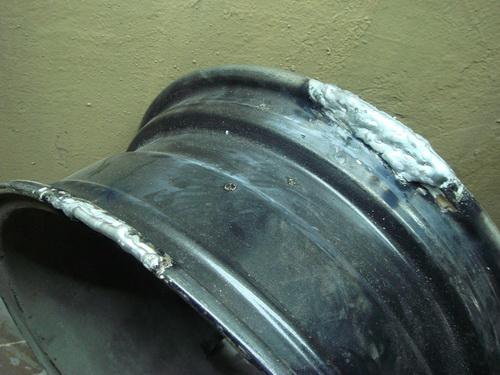 Сварка аргоном алюминия - используем сварочный аппарат для сварки алюминиевых сплавов 4