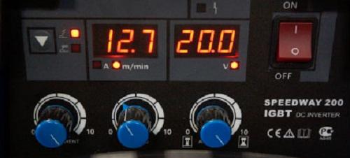 Инверторный сварочный полуавтомат - характеристики, типы, отзывы сварщиков 2