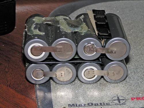 Сварка аккумуляторов своими руками - пошаговое руководство 2