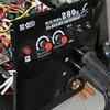 Продажа и ремонт сварочных полуавтоматов, какие запчасти есть в продаже